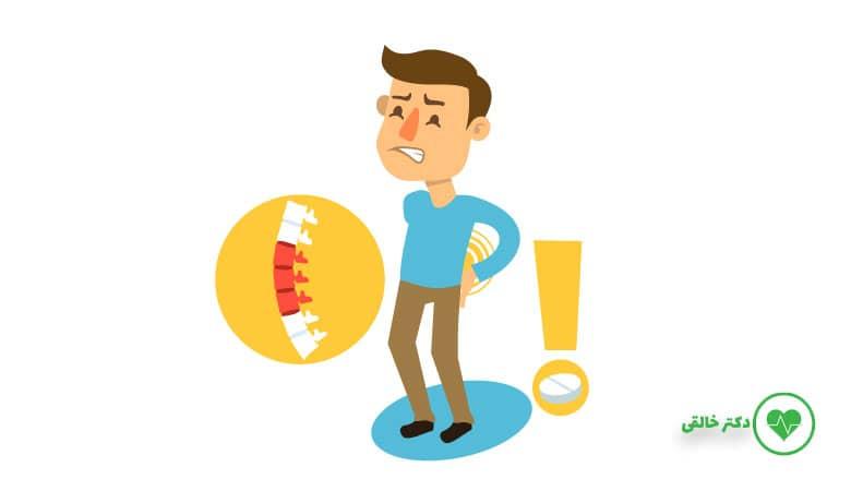 درمان درد سیاتیک با طب سوزنی